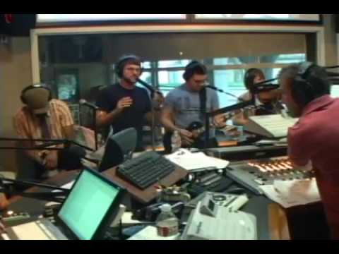Flobots Live in Studio
