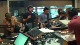 Flobots Live in Studio
