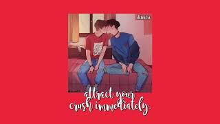 ❝atrae a tu crush inmediatamente.❞ unisex. ((;subliminal.))