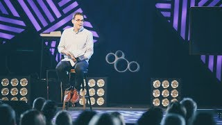 Storyline // Chris Nichols // Week 3 Message Only // Cross Point Church