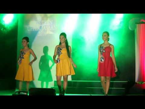 Miss Teen Upper Jasaan 2016 Coronation Highlights
