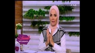 الستات مايعرفوش يكدبوا  سهير ومني تعزيان المطربة أنغام في وفاة شقيقتها غنوة