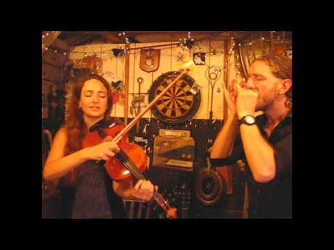 Phillip Henry and Hannah Martin -  Nailmakers Strike -  Songs From The Shed