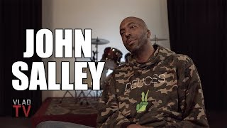 John Salley: Fish Carry Parasites, Cheese and Diary Linked to Cancer (Part 17)