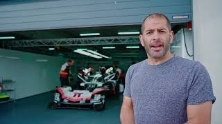Chris Harris and The Porsche 919 [PROMO] -- /DRIVE on NBC Sports