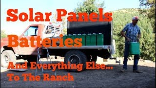 solar-panels-batteries-and-everything-we-own-to-the-ranch
