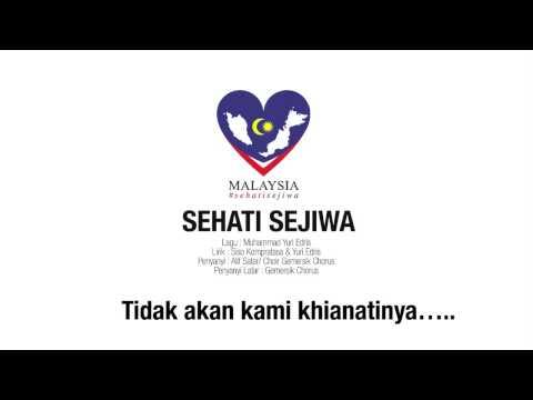 Sarangheyo Lovely Sehati Sejiwa