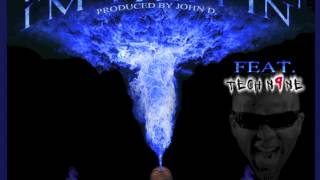 Mr. Pookie (feat. Tech N9ne) - I