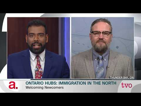 Ontario Hubs: Immigration in the North