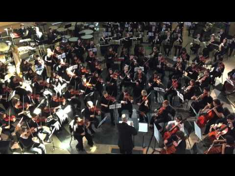 Milwaukee Youth Symphony Metropolitan Orchestra, Poet and Peasant Overture