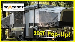 Somerset | The Best Pop Up Trailer On The Market! thumbnail