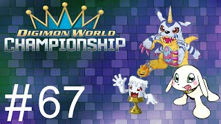 Digimon World Championship - Episode 67 - Team Not Good