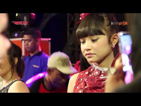"MUSKURANE ""TASYA ROSMALA"" OM ADELLA LIVE KELBUNG GALIS BANGKALAN"