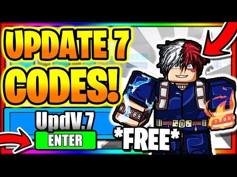 Plus Ultra 2 Codes Roblox July 2020 Mejoress