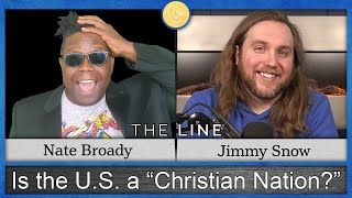 Is The United States a Christian Nation? feat. Nate Broady