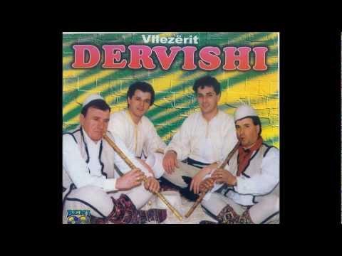Vellezerit Dervishi - Shtat bylbyla (ORIGJINALI)