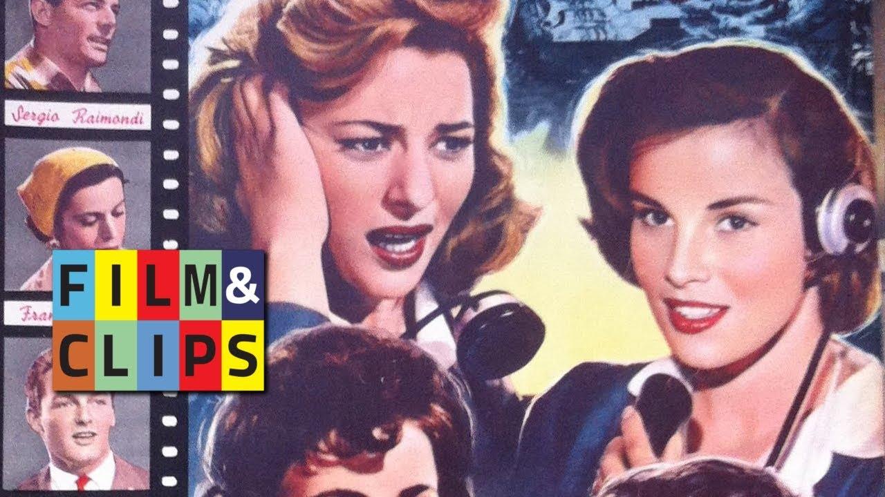 Le Signorine dello 04 - Film Completo Pelicula Completa by ...