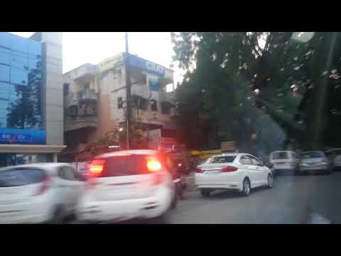 Nagpur City , Orange City of India Nagpur Best City Tour , Nagpur city Street View ,Nagpur City Tour