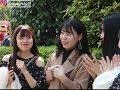 NYANYIIN LAGU MOSHIMO MATA ITSUKA DI DEPAN CEWE JEPANG