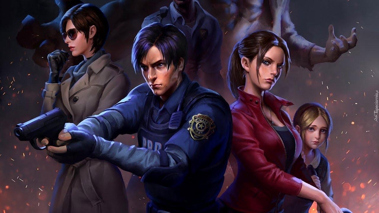 БАЛДЕЖНОЕ ПРОХОЖДЕНИЕ — Resident Evil 2 Remake #2