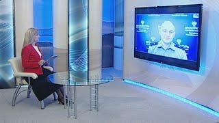 Прокурор Денис Бажан - в программе