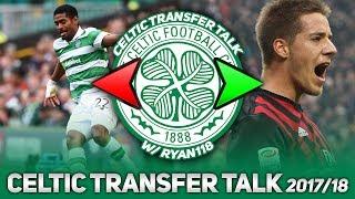Celtic Transfer Talk | Janko Leaves! Pasalic Links!