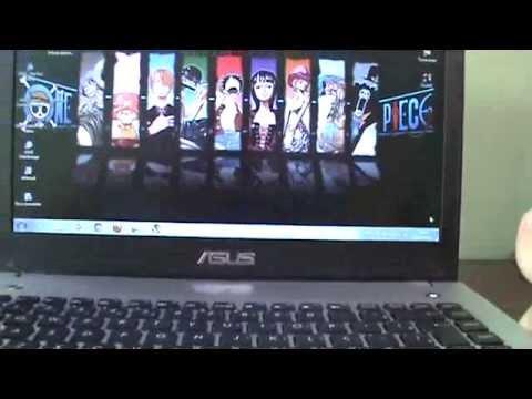 Notebook ASUS N46VM - Review 2013