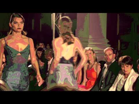 adelaide fashion parade at the art gallery of south australia 2015
