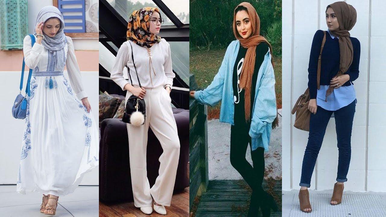 Hijab Fashion For School - School Style