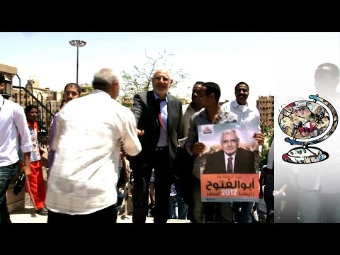 Egyptian Election: What Might Have Been (2012)