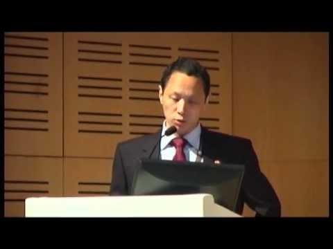 IAC 2011: China space plans