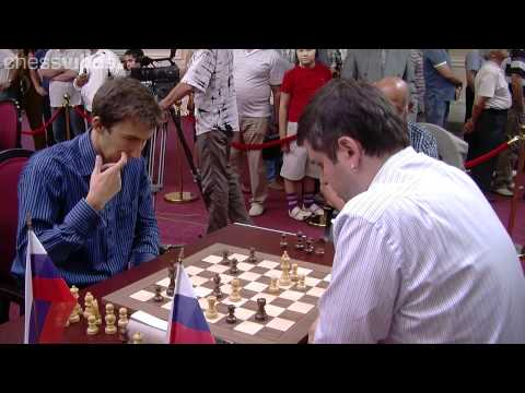 World Rapid Chess Championship 2012, Day 3