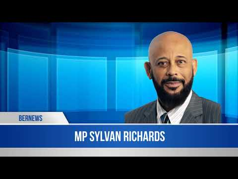 MP Sylvan Richards In The House, May 10 2019