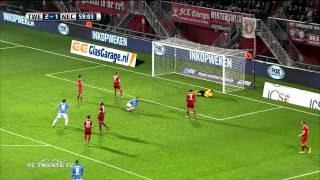 FC Twente - NEC 13/14