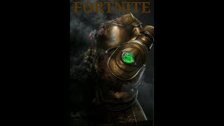 Fortnite-New LTM - Infinity Gauntlet and Squads-w/Rabbitneck and blt
