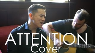 Video Attention - Charlie Puth | Jason Chen Cover download MP3, 3GP, MP4, WEBM, AVI, FLV Juli 2018