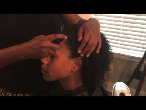 Natural Hair Products - Herbal Hair Growth Serum