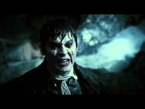 Мрачные тени - Возьми моё сердце (WTF vampires 2015)