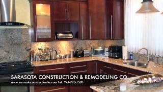 Sarasota Remodeling Improvements Construction