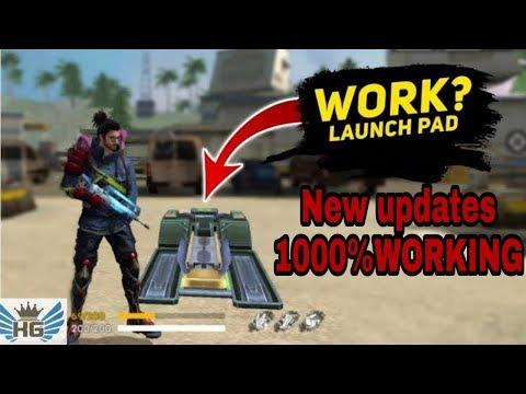 Launch Pad - Myhiton