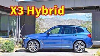 2020 BMW X3 eDrive | 2020 BMW X3 Hybrid Redesign | 2020 BMW X3 Hybrid Release Date | new cars buy