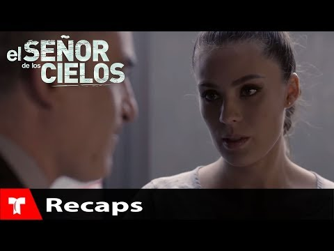 The Lord of the Skies 6 | Recap (07/27/2018) | Telemundo English