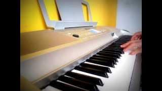 Olha só Moreno - Mallu Magalhães Piano Cover