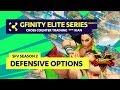 Defensive Options ft. Xian - GFinity Training Series