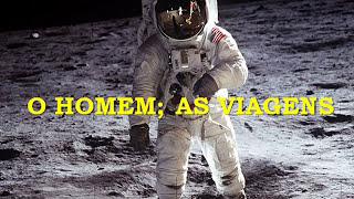 O Homem; as Viagens - Carlos Drummond de Andrade com Letra