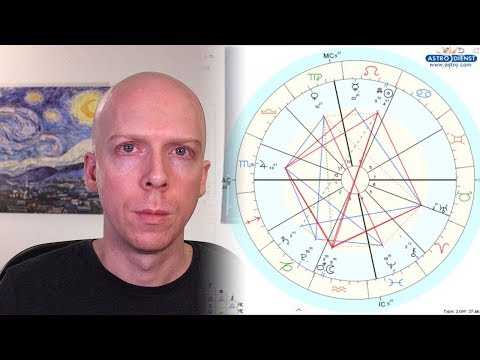 How to Read a Birth Chart: Identifying the Basic Components