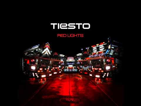 Tiësto - A Town Called Paradise (Full album+bonus tracks)