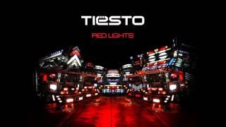 01.  Tiësto - Red Lights (Original Mix)  [A Town Called Paradise Album]