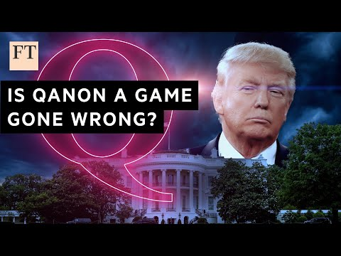 Is QAnon game gone wrong? | FT Film
