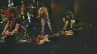 Tom Petty and The Heartbreakers - I Need To Know Live